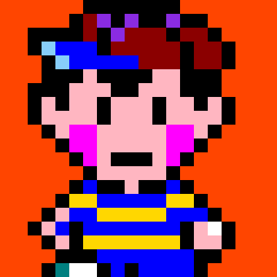ness / it hurts, ness